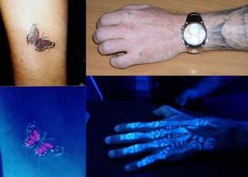 Татуировки на IriXpiX